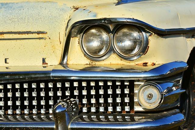 orezlé auto